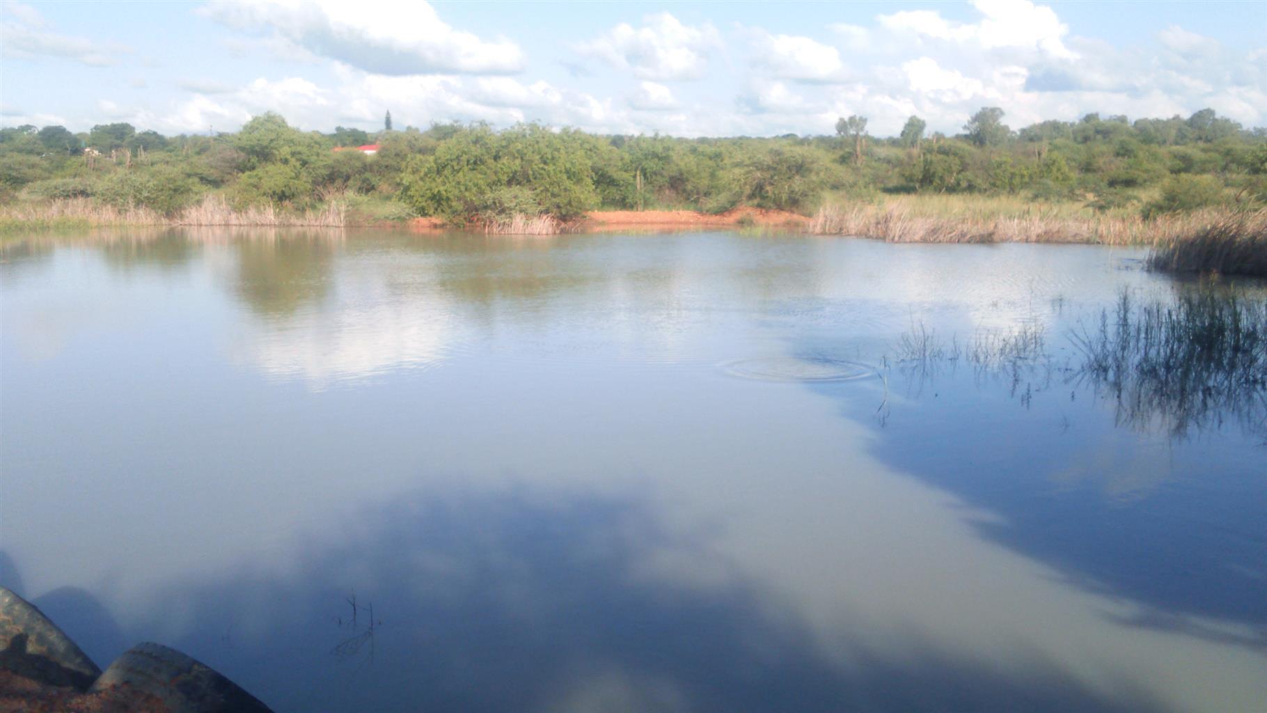 PRIVATE SALE - Farm for sale Grootvlei north of Pretoria