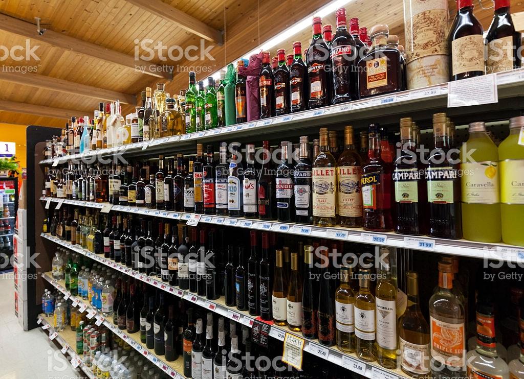 Bottlestore & Tavern (Alberton)