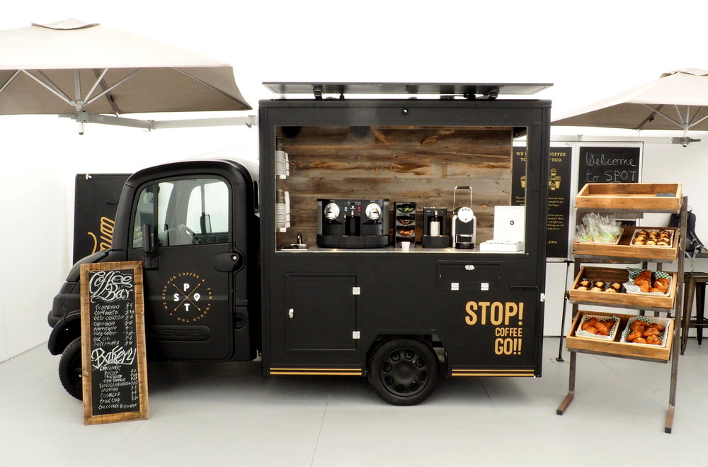 used food trucks trailers and tuk tuk s junk mail. Black Bedroom Furniture Sets. Home Design Ideas
