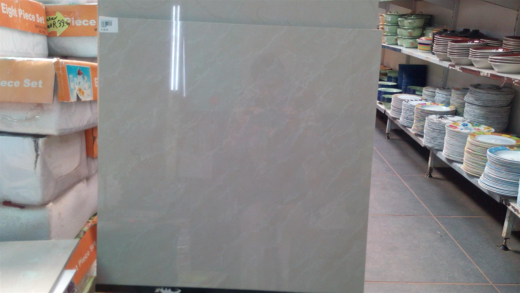 PORCELAIN TILES (5 DESIGNS TO CHOSE FROM)