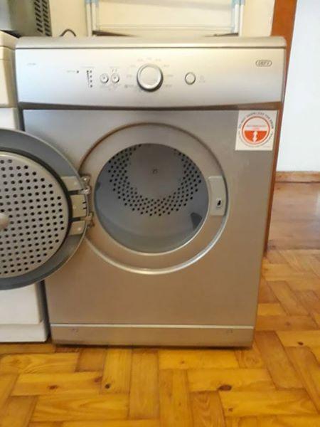 Defy Tumble Dryer 8
