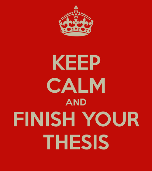 Need help with your Thesis of Assignments?