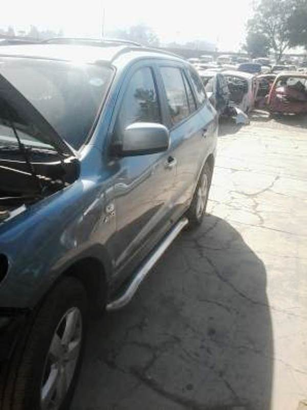 santa fe used parts for sale.