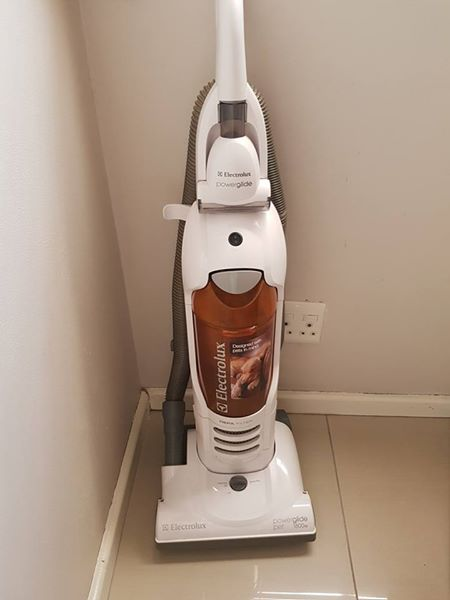 Electrolux powerglide vacuum cleaner..