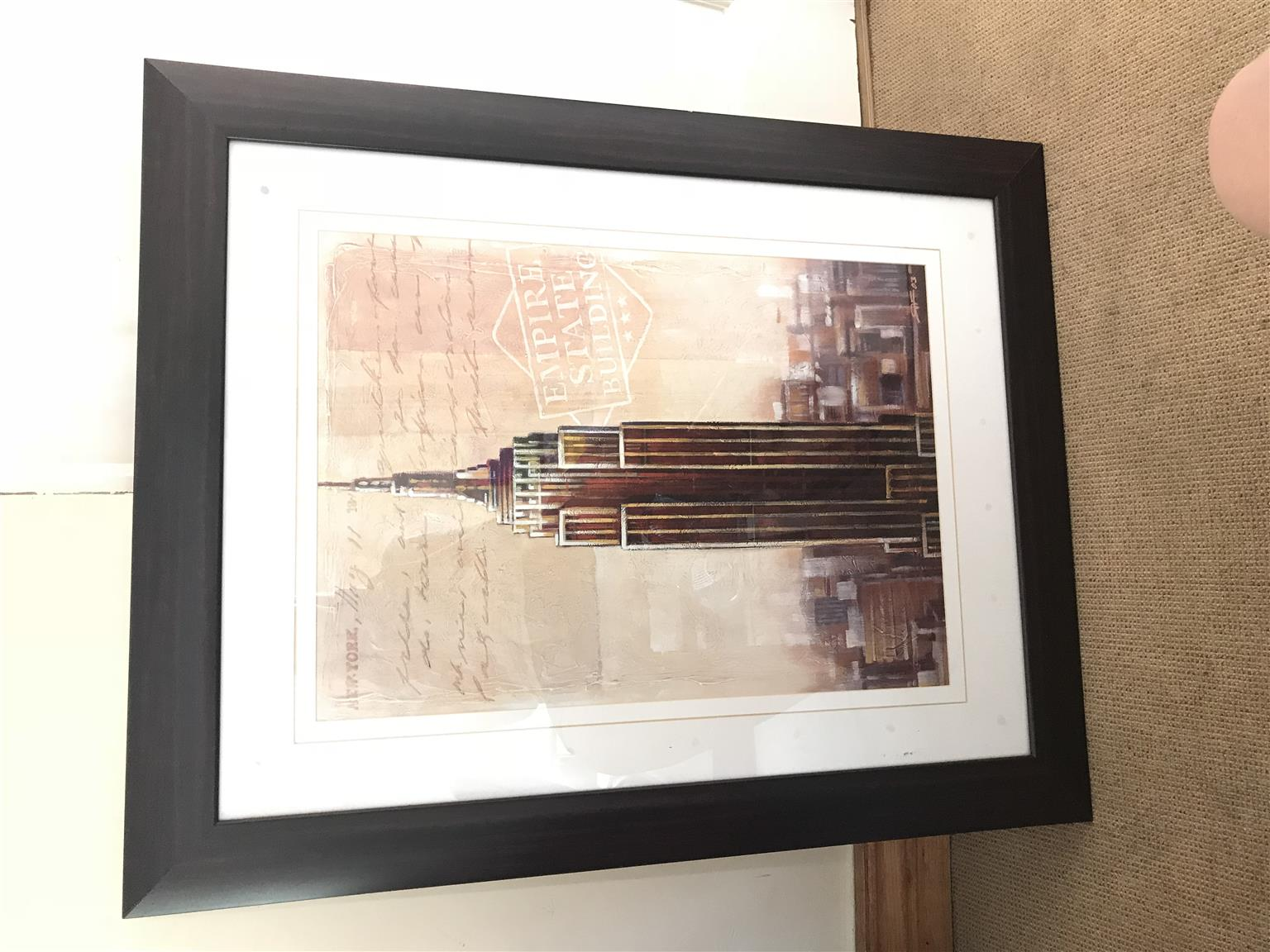 Picture 103 x 85 of Empire State Building