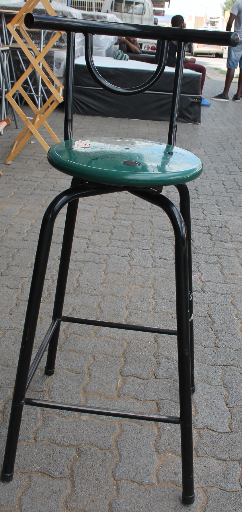 Bar chair S027103a #Rosettenvillepawnshop