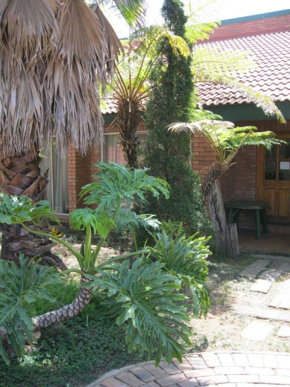 MENLYN Guest House