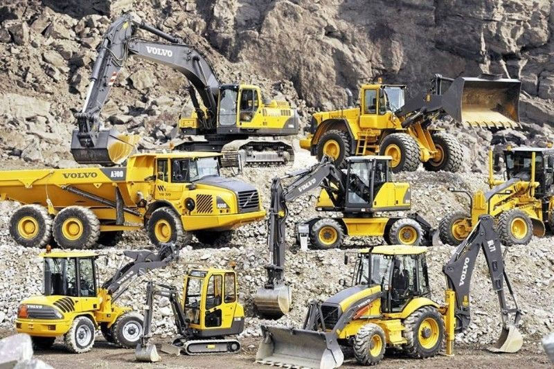 Tarmrock,RDO Boilermaker class Full Drill rig Excavator 777 dump truck training operator school N1- 2 course