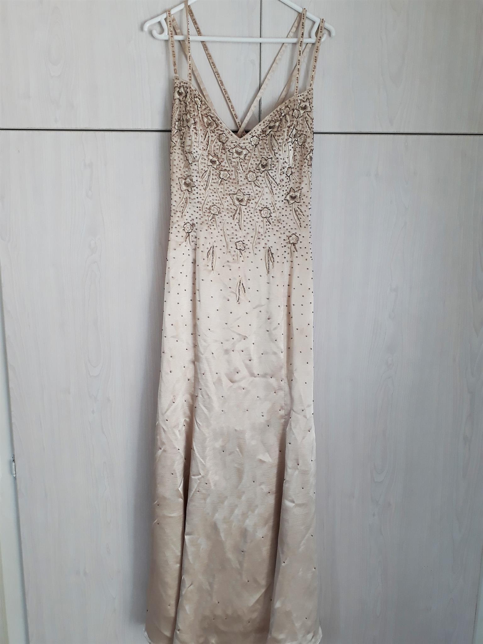 Formal Evening dress.