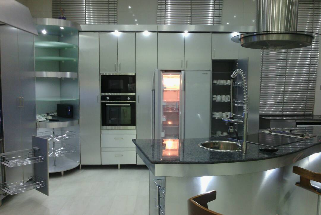 Kitchen funitures and other aplliances