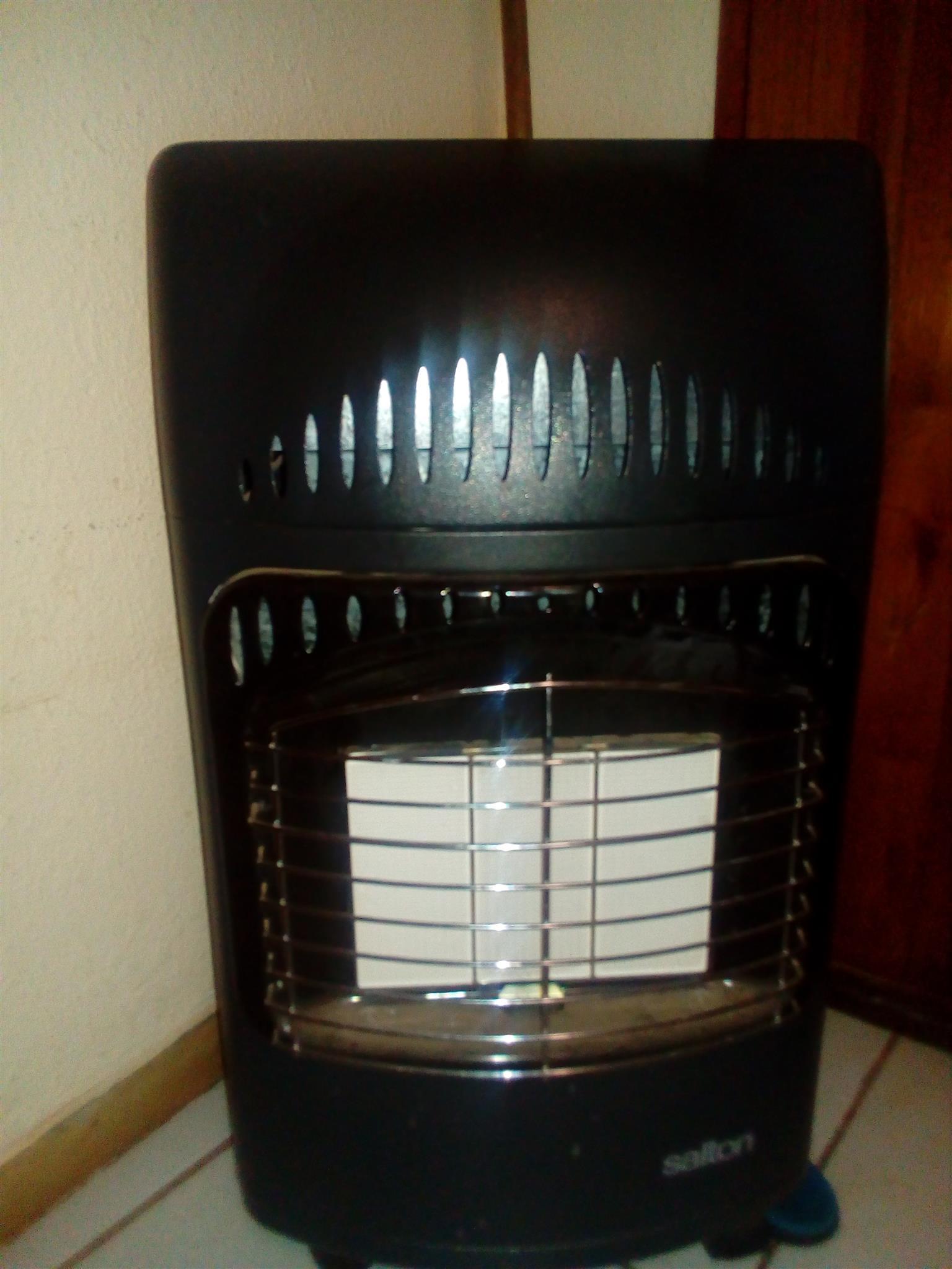 Heater 3 bars