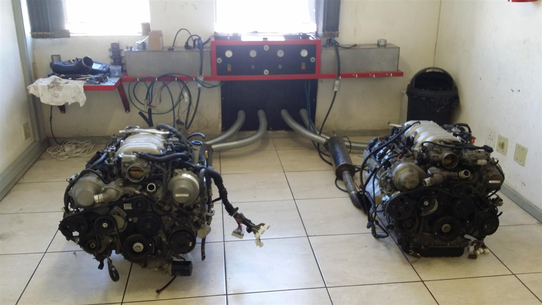 Lexus V8 Engines For Sale Lextreme 1uz 40l And 3uz 43l Vvti Wiring Harness Engine Scam 4