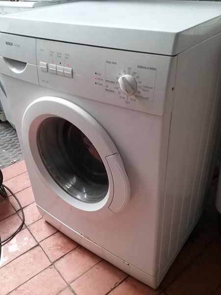 Bosch Maxx washing machine