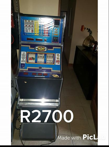 Slot machines for sale in durban go fish free slots