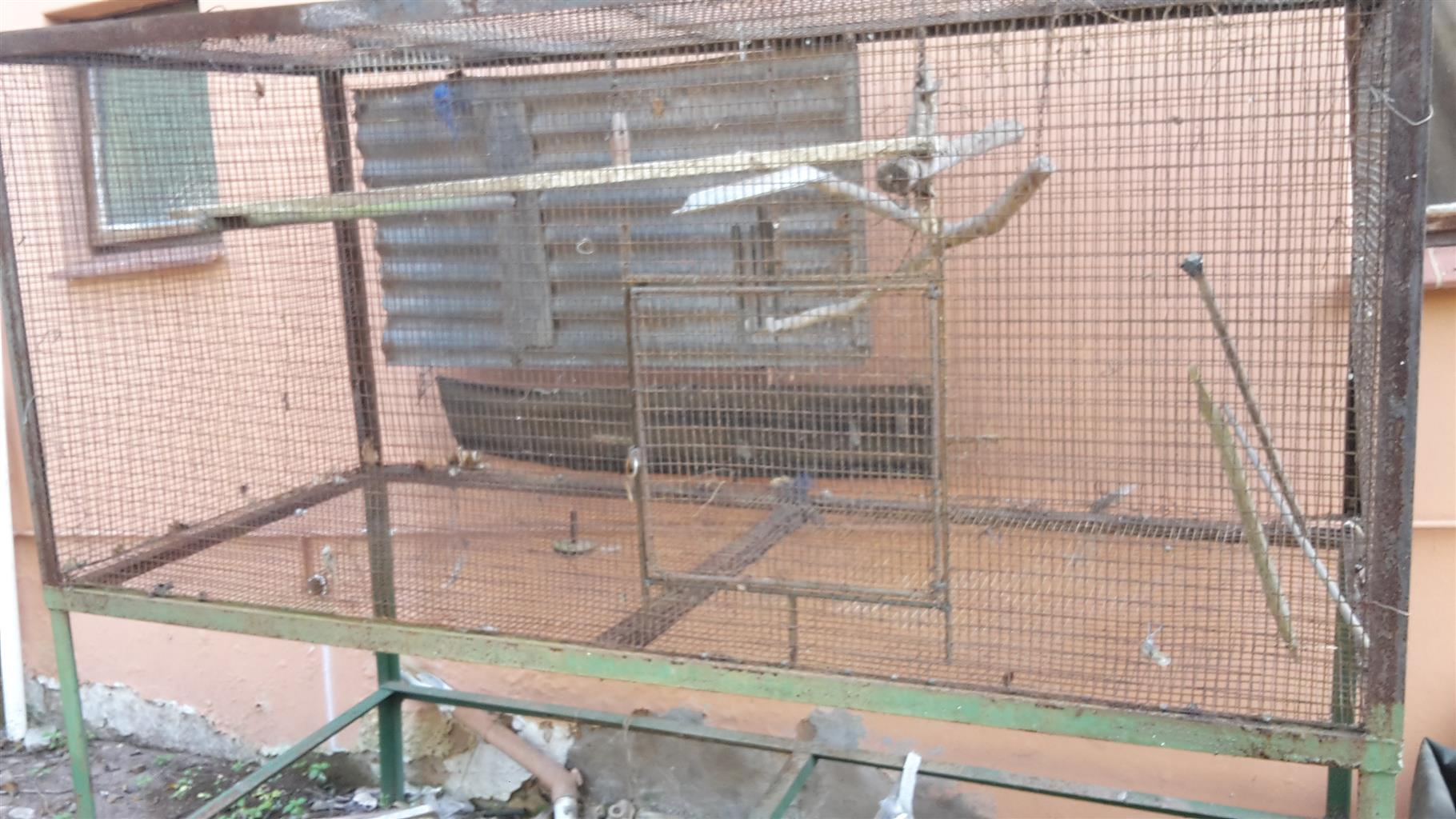 Aviary for Sale R1395nco