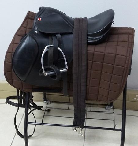 Saddle kit