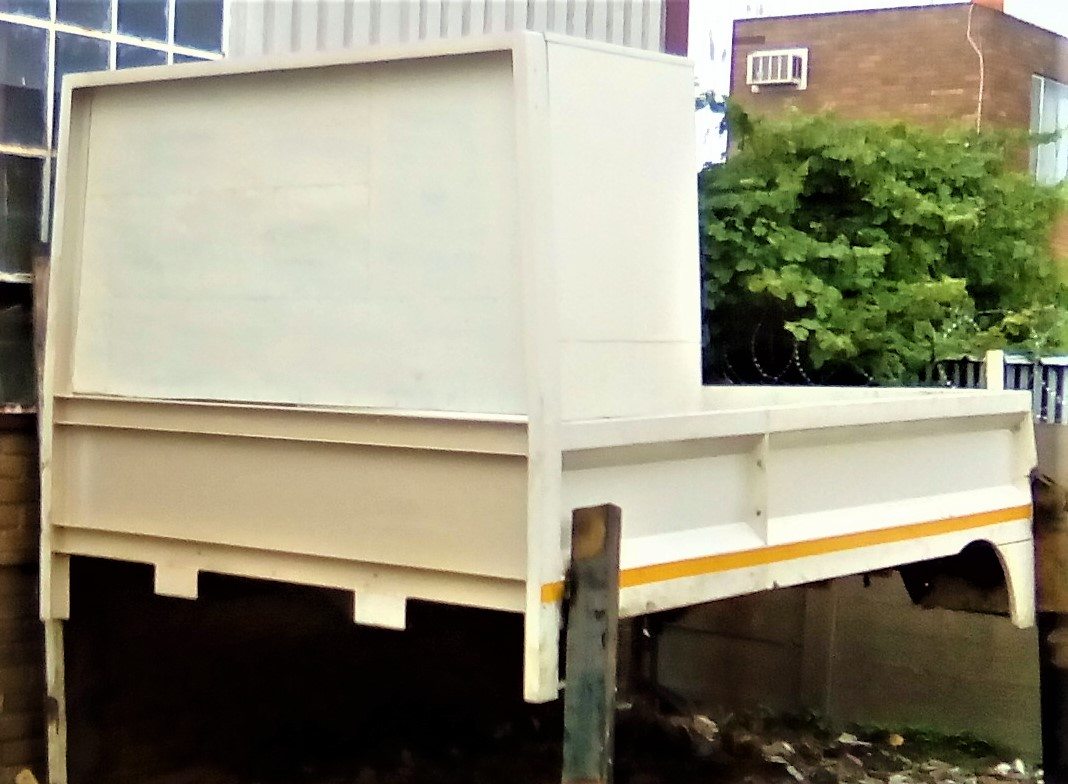 Need a 4 Cubic Tipper Bin? Don't delay, call us today.