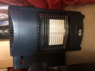Alva Gas Heaters
