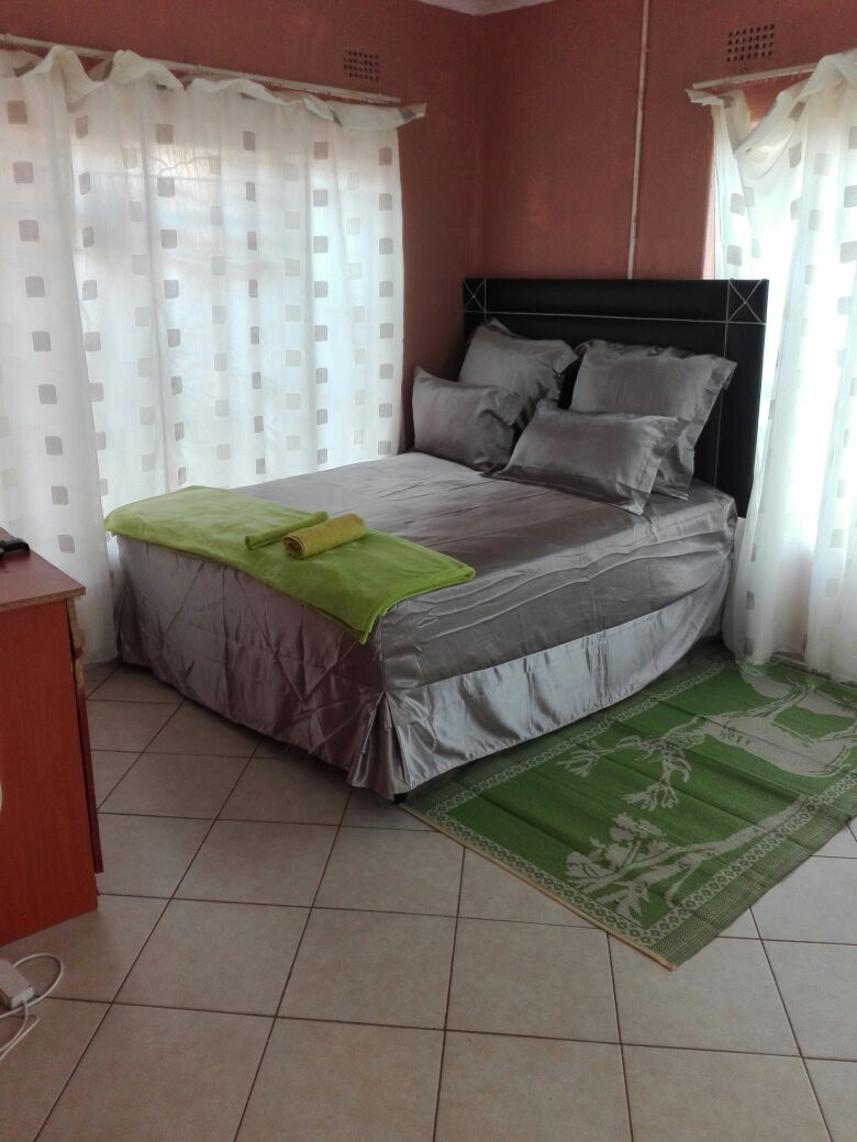 Tenda Guest House Self Catering