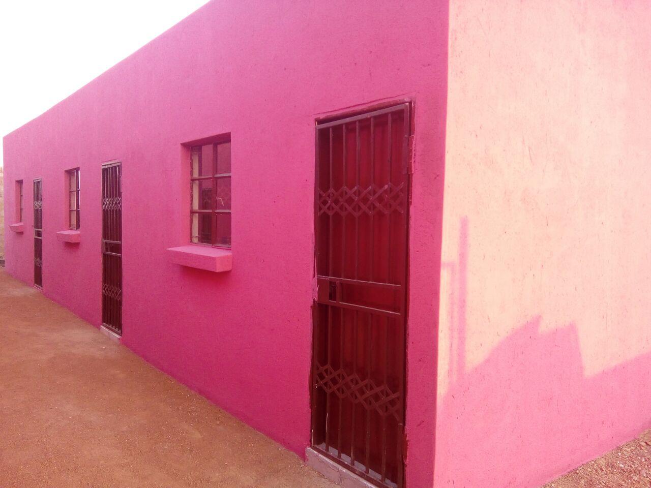 Soshanguve Pretoria - R1000pm : Rooms to rent