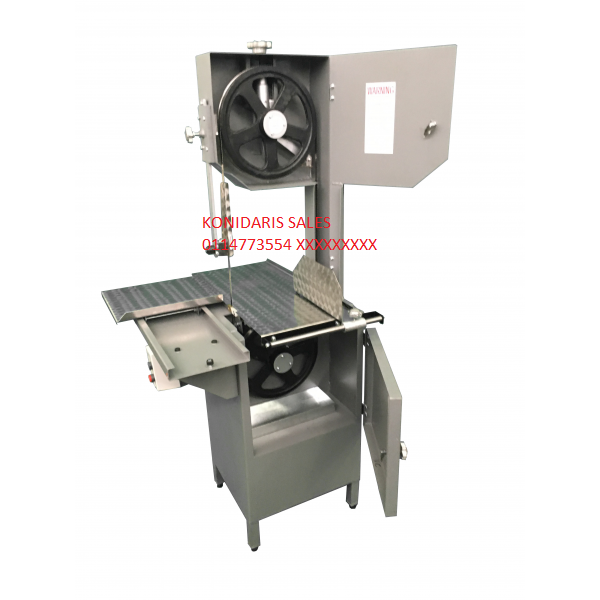 BAND SAW Brand New R15.000 ALL BUTCHER Equipment FOR SALE