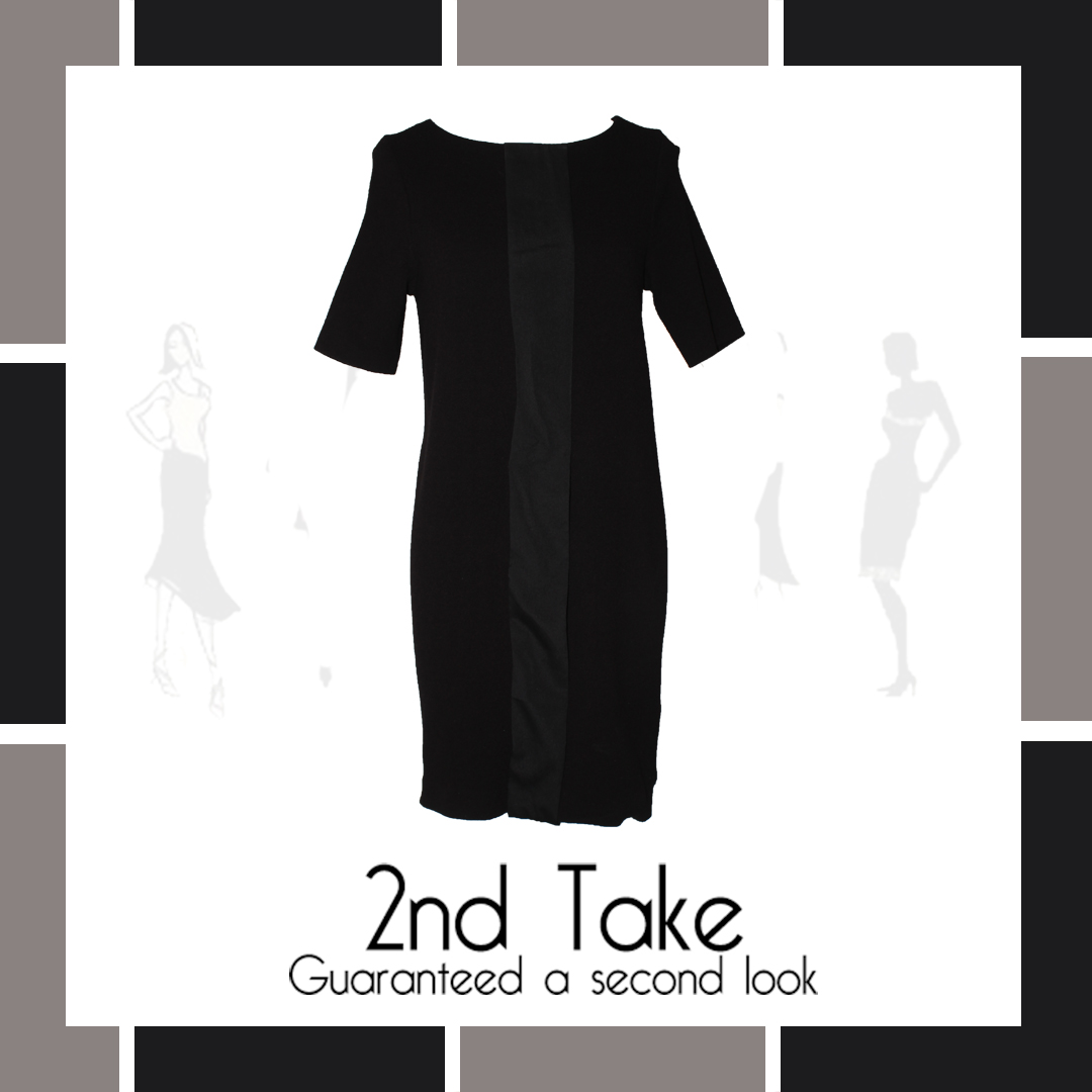 dbf16551d8ef Find the Perfect Little Black Dress from International Brands such as H & M  at 2nd Take - We make you look great at a fraction of he cost. | Junk Mail