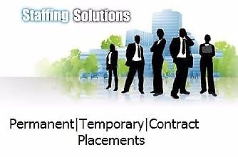 We are one of the leading Recruitment agencies focusing on Permanent, Temporary, and Contracts