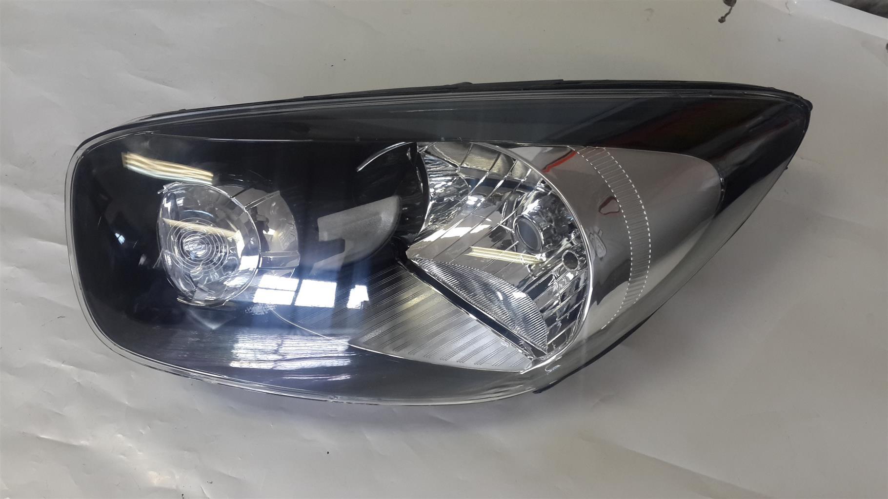Picanto Headlamp