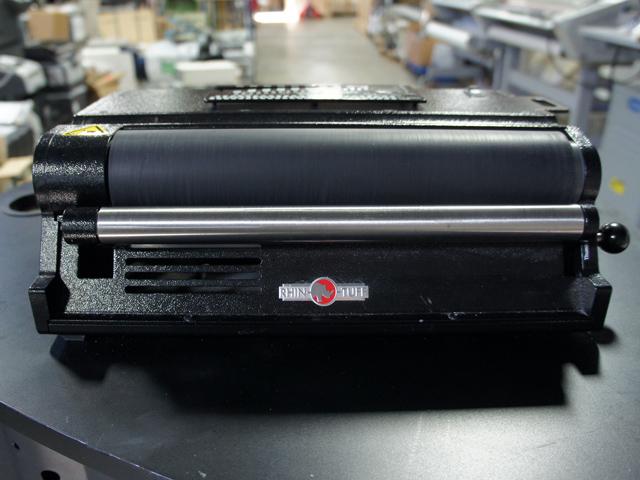 Buy Used Rhin-O-Tuff HD4170 Bindery and Finishing Machine