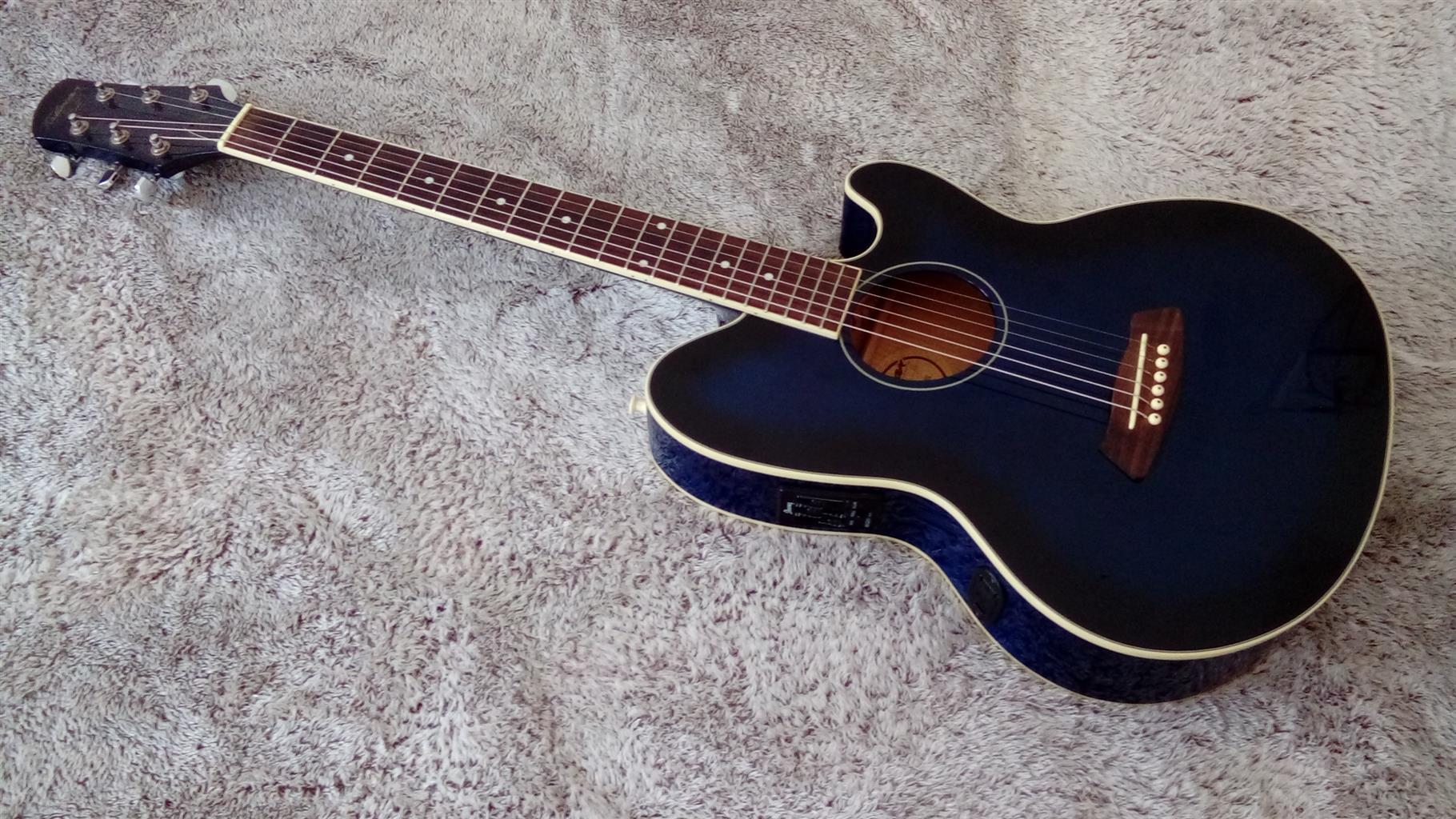 Ibanez InterCity Electric Guitar