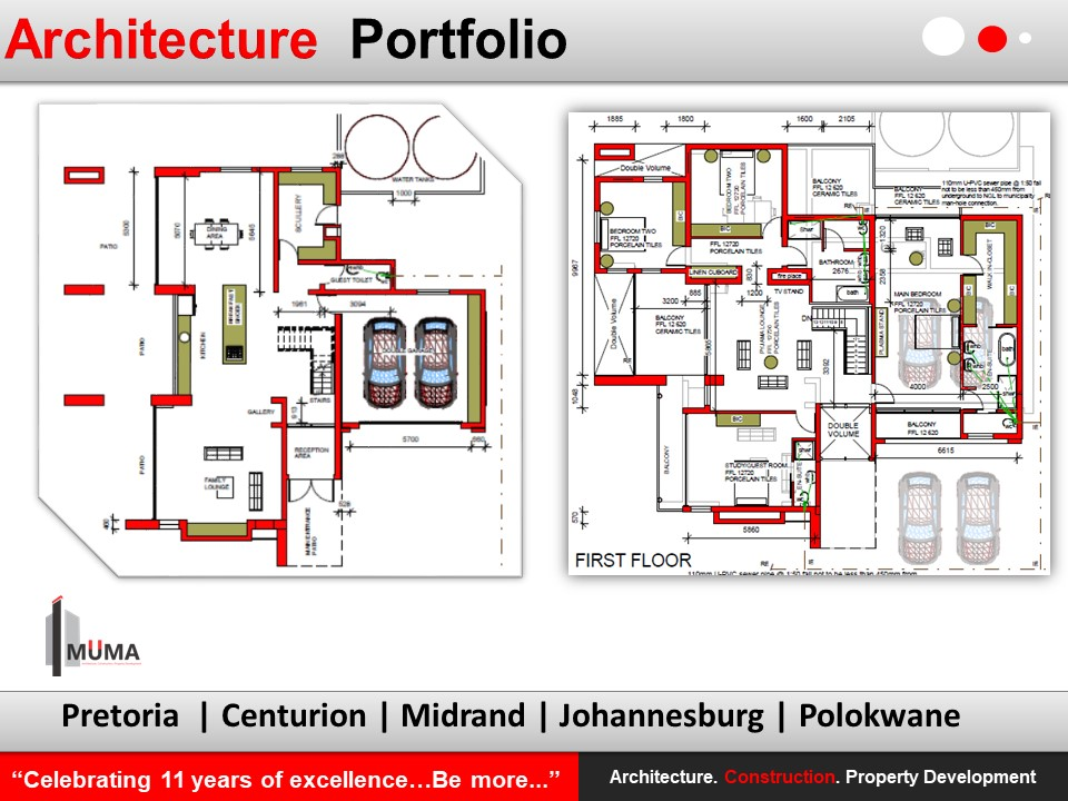 We Draw Architectural House Plans | Junk Mail