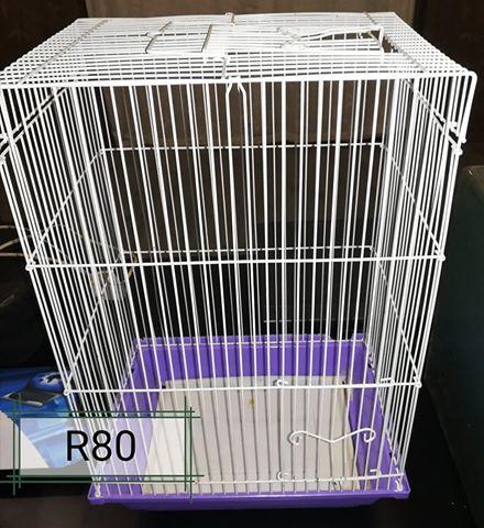 Bird cage small