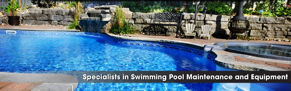 Swimming pool services, repairs, installations, maintenance!