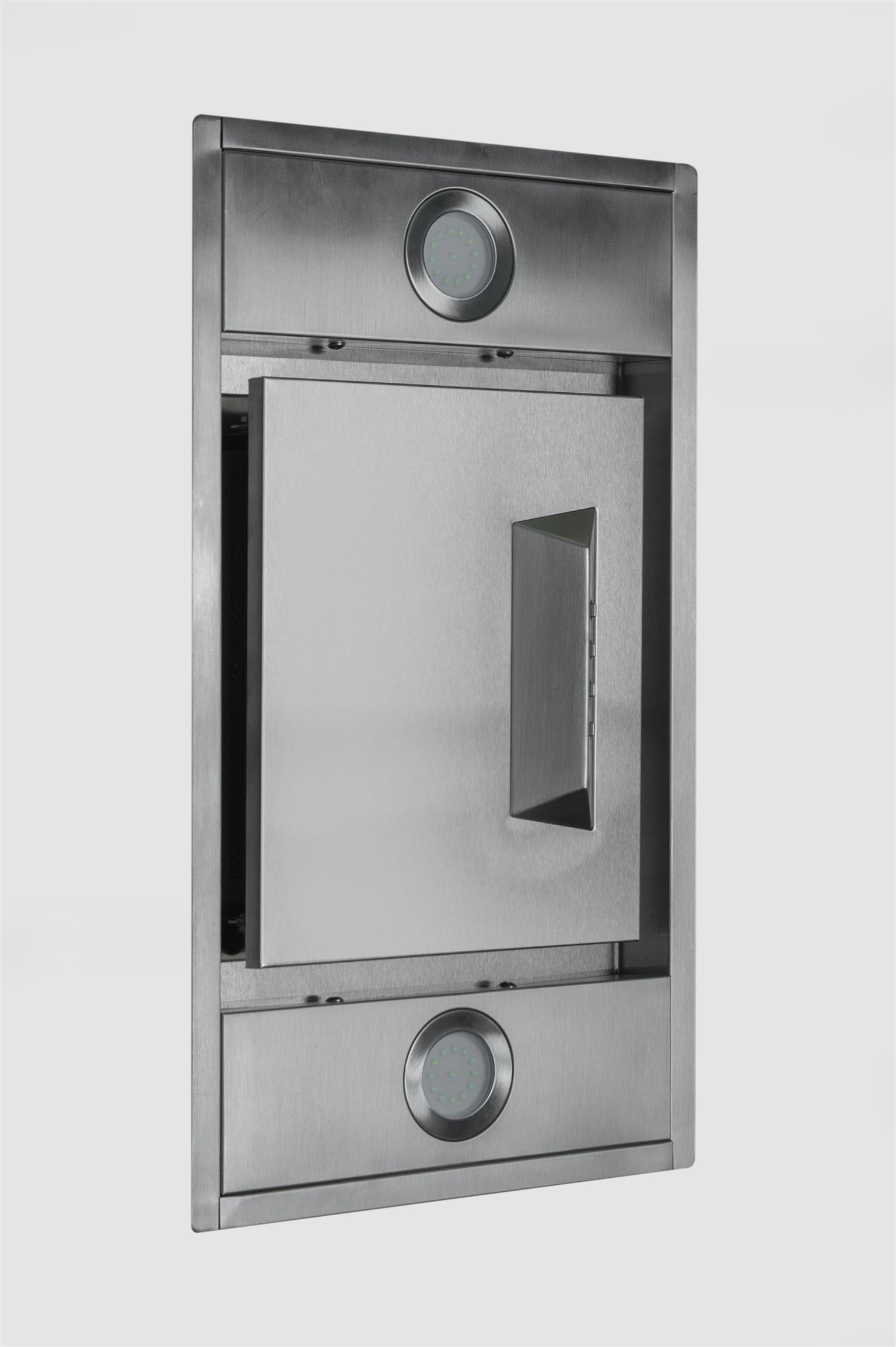 Extractor fully integrated 750mm