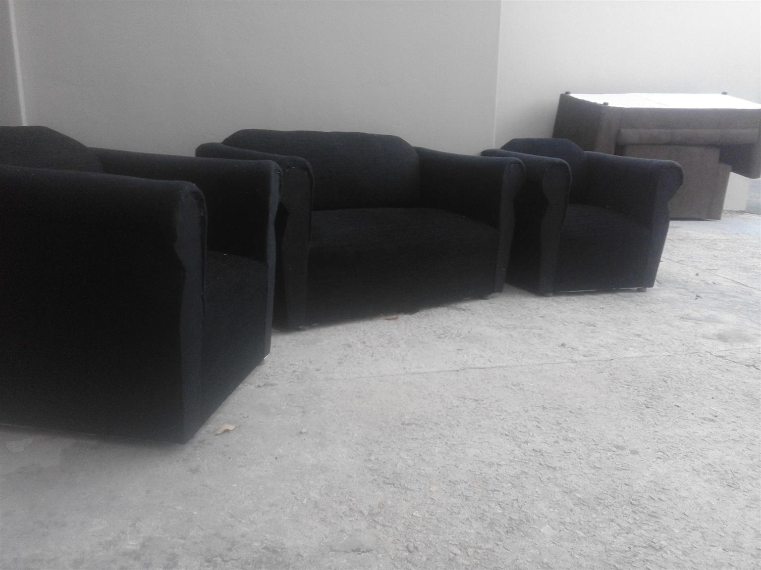 new lounge suite 3 piece