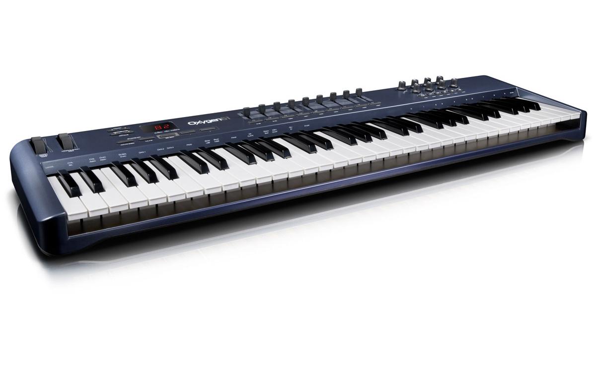 M-Audio Keyboard