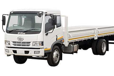 Cebo Truck hire