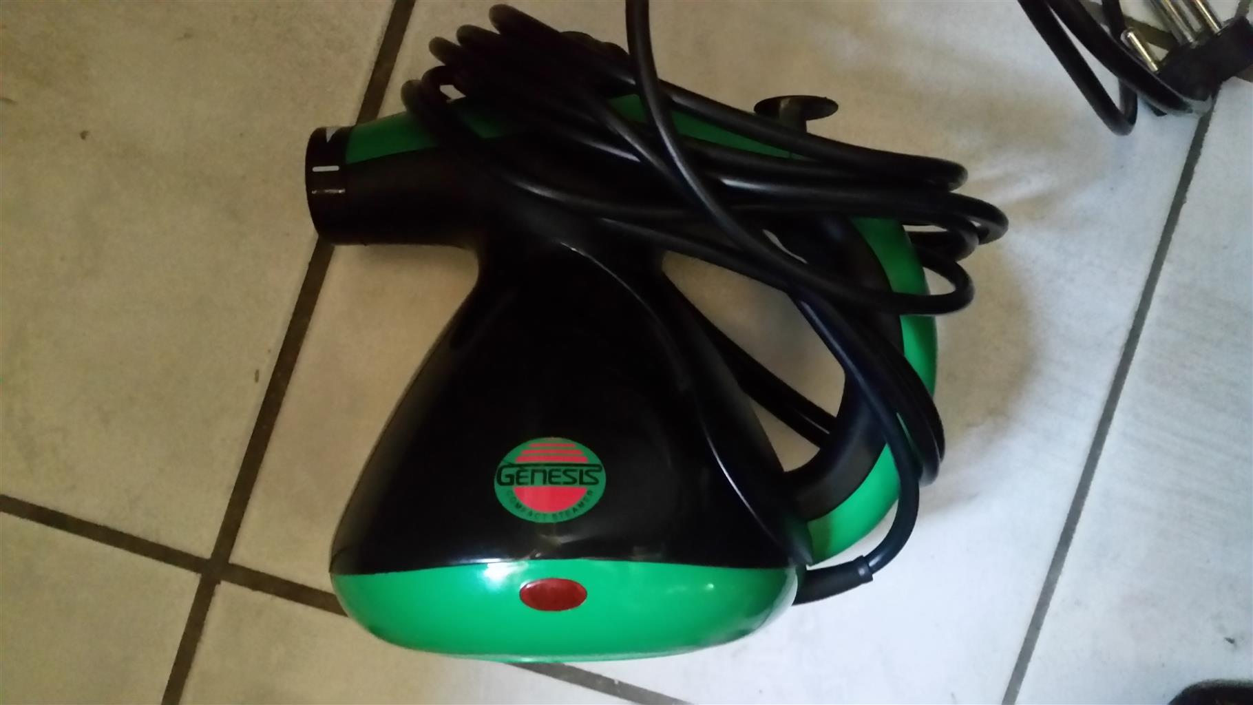 Genesis Steam Cleaner for Sale