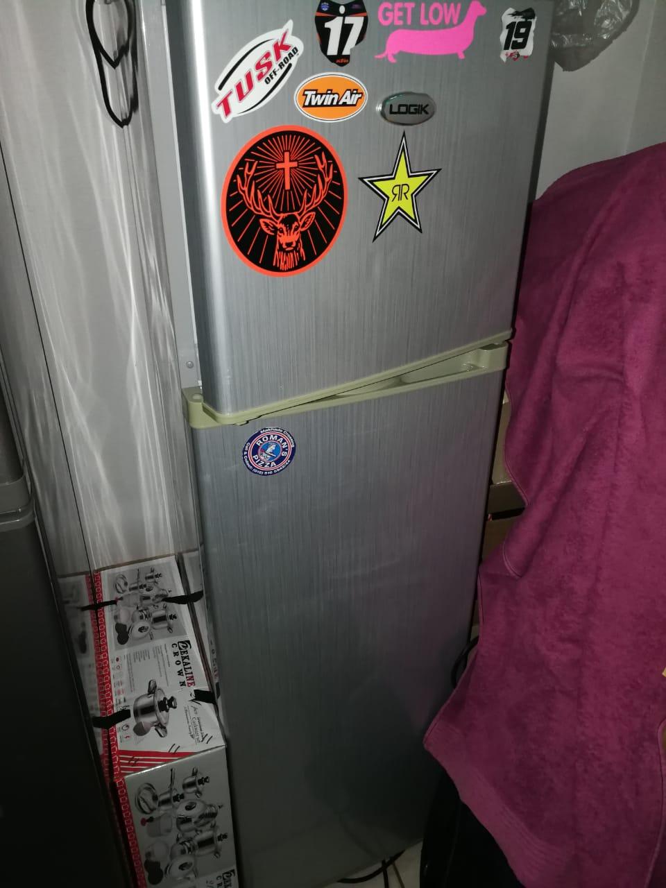 Logik fridge freezer for sale