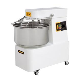 20 Liter Spiral Dough Mixer