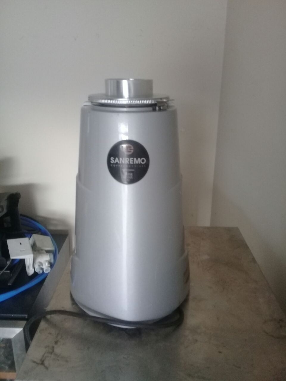 Samerino coffee grinder Digital