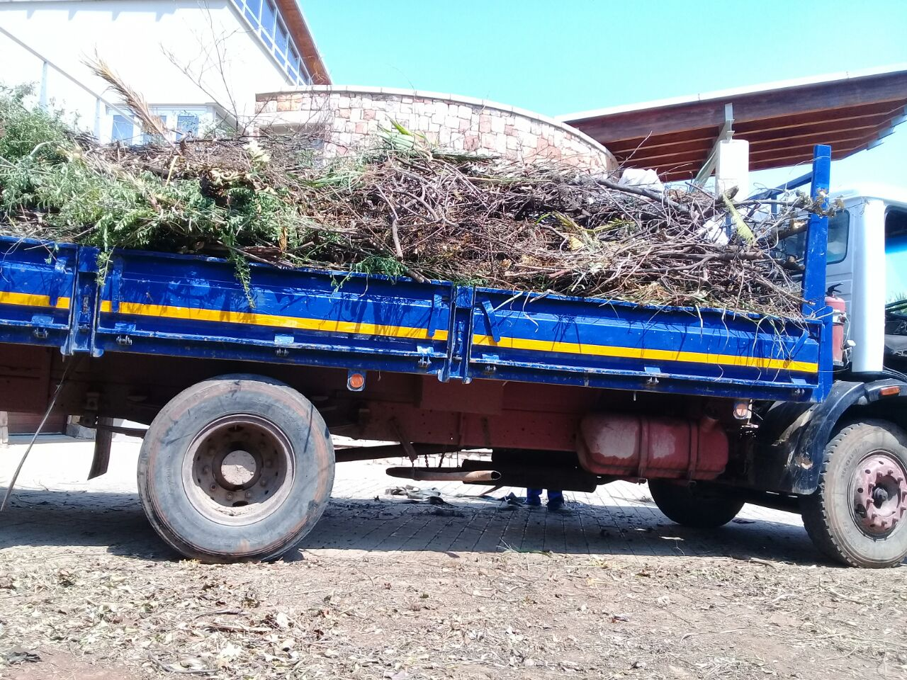 Rubble Removals Jhb - Best prices in Jhb & legal dumping only!