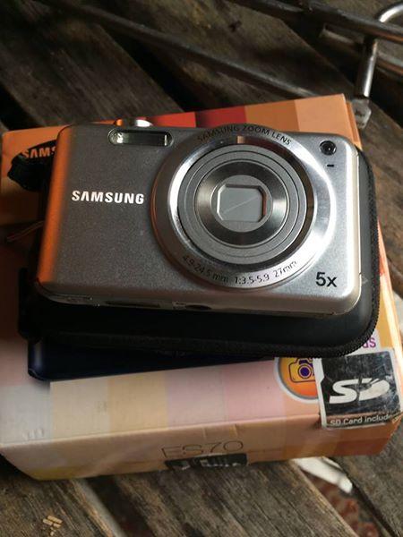Samsung camera works