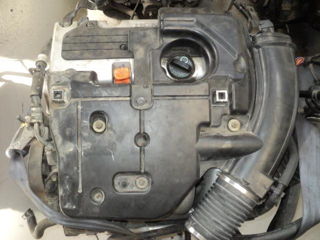 honda accord 2.4 4cyl petrol engine (k24a)
