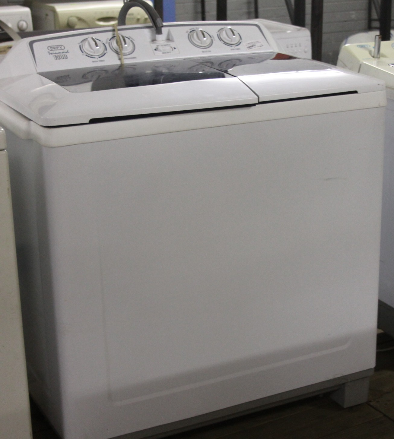 Defy washing machine S028529a  #Rosettenvillepawnshop