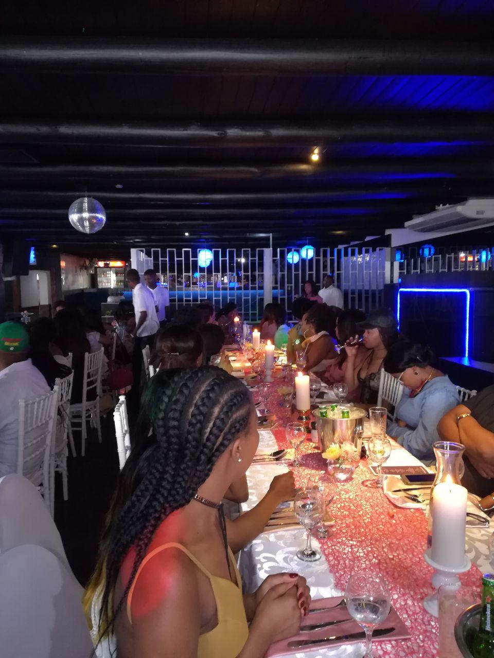 Night Club & Restuarant (Secunda)