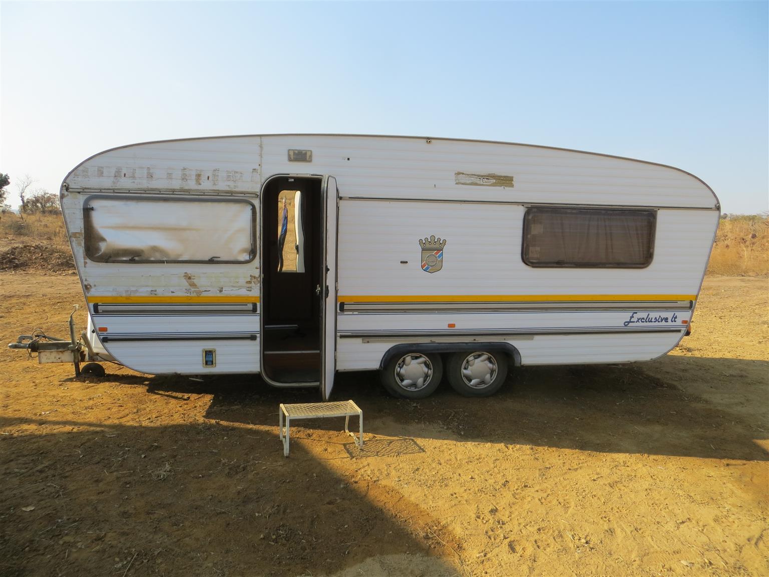 Jurgens Exclusive for sale (Pretoria)