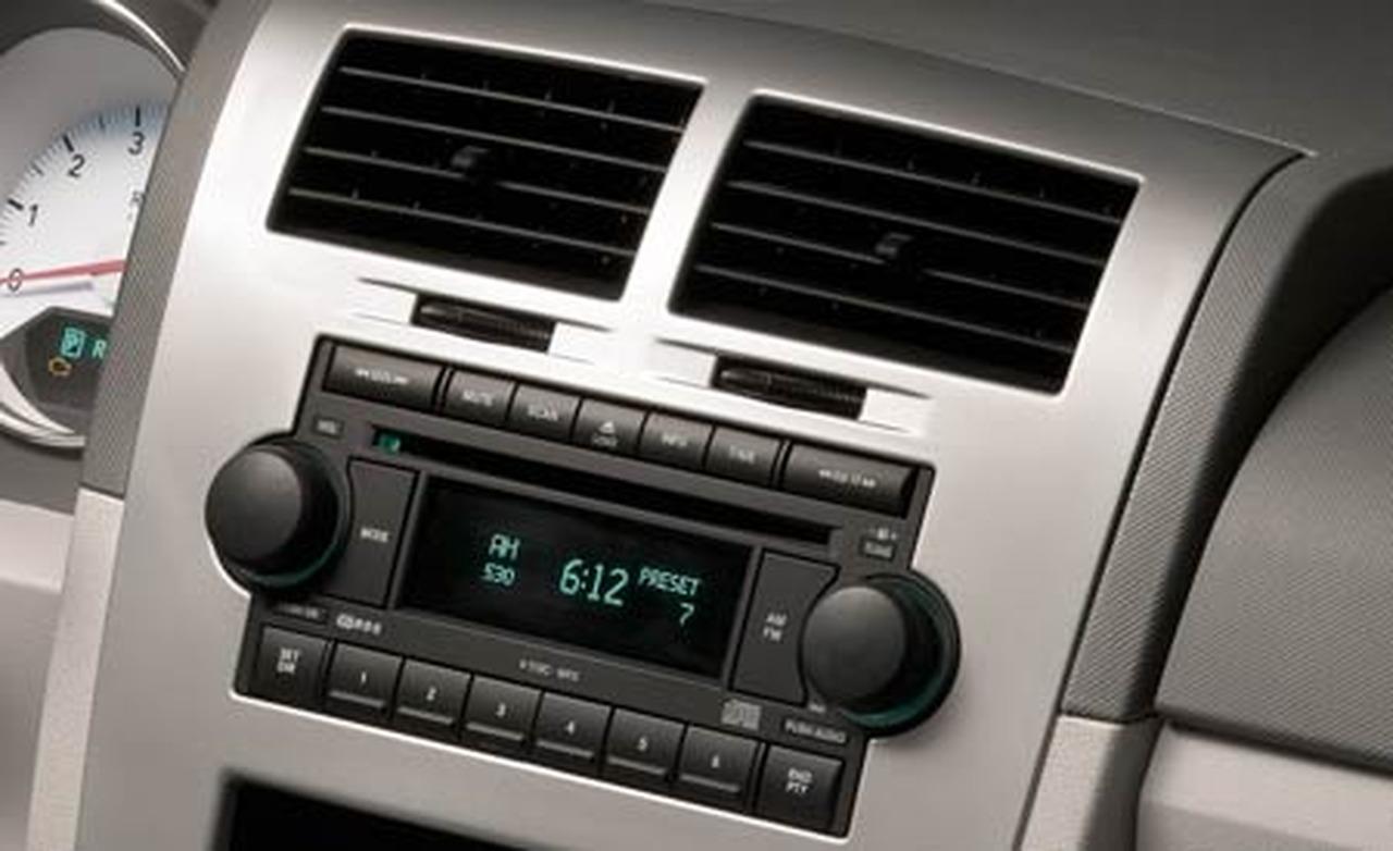Dodge Caliber 2008 Radio Original New Junk Mail Wiring Diagram 2007