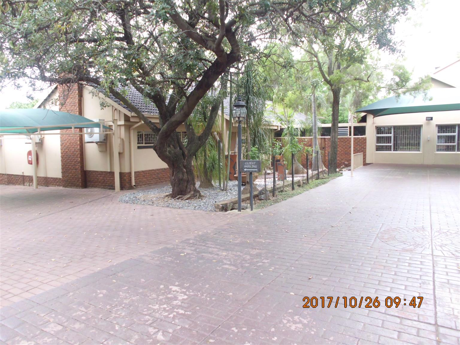 COMMERTIAL PROPERTY FOR SALE IN LEYTTLETON