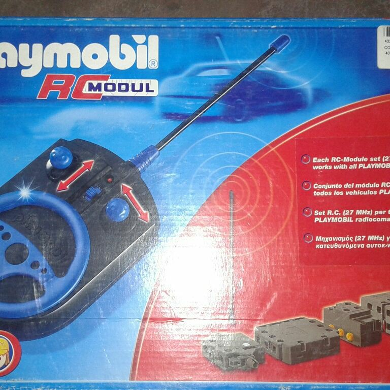 RC MODUL FOR SALE